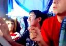 Bjk Maçı Dönüşü Otobüsde @ Usuman Krause ~
