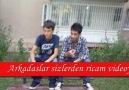 B-KILL feat EsEmEn RhYmE... KISA Bİ DENEME KAYIT DEMO [HQ]