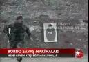 Bordo Bereliler - Savaş Makinaları