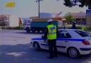 Çak Polis Amca..=))