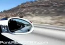 California Exotic Car Drive 2010