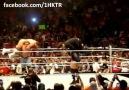 Cena & CM Punk house show [HQ]