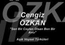 Cengiz Özkan - Senbir Ceylan Olsan
