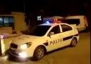 50 Cent ve Polis Aracının Düeti
