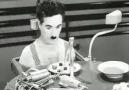 Charlie Chaplin / Modern Times