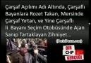 CHP'NİN GERÇEK YÜZÜ !!!