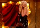 Christina Aguilera - Express [X-Factor Final] [HQ]