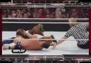 CM Punk vs. John Morrison [21/02/2011]