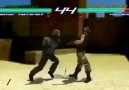 Counter Strike'de Tekken Show !!! izLe Bak