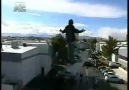 Criss Angel Volando!!
