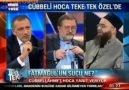 Cübbeli Hoca Fatmagül'ün Tecavüz Sahnesi için Ne Dedi?