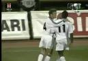 Daniel Amokachi - Beşiktaş !