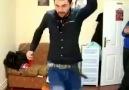Dansta gelinen son nokta :) (bomba )