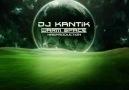 Dj Kantik - Warm Space (Ka2Production) 2011