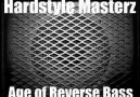 DJ Hardstyle Masterz - Age of Reverse Bass 2011 3