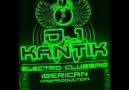 Dj Kantik - Iberican (Ka2Production) 2011 Techtonic !!!Ss