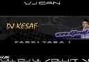 DJ KESAF - Mİxtape Set 2011 ((Electro))