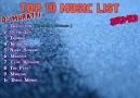 Dj MuRaTTi & Top 10 Music List - İntro ( 2010 ) [HQ]