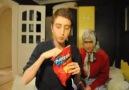 Doritos Reklamından Etkilenen Gencin Dramı