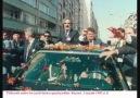 Ebulfez Elçibey'in 1992'de Türkiye'ye yaptığı ziyaret.