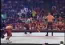 Edge vs Kane - Stretcher Match [25/07/2005] [HQ]
