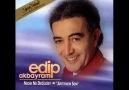Edip Akbayram - Unutamiyorum