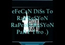 eFeCaN DiSs To RaPReSYoN PaRT Two (Amed diss aksaray )  18 play