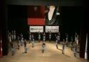 EGE ÜNİVERSİTESİ - EGE YÖRESİ (Farklı Koreografiler)