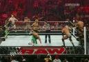 Eight - Man Tag Team Match - [19/09/2011] [HQ]