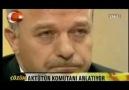 Emekli Albay ERDAL SARIZEYBEK vasiyetini anlatıyor !