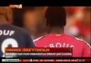 Emmanuel Eboue GS TV Tanıtım Klibi