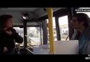 Erol Büyükburç Otobüs Muavini Olsaydı [HQ]