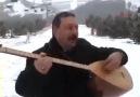 Erzuruma Kar Yağdı :)
