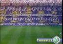 Fenerbahçe - A.Gücü Maçı Koreografisi