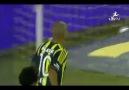 Fenerbahçe 4-2 İBB   2. GoL ALex