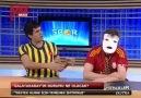 Galatasaray-Fenerbahçe Derbisi Tartışmaları