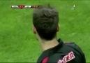 Galatasaray 1 - Kayserispor 0 Gol; Elmander.