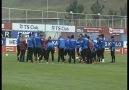 Galatasaray Maçı Hazırlıkları
