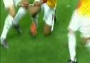 GALATASARAY 1-0 Samsunspor|Gol ; Felipe Melo