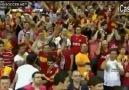 Galatasaray 1 - 0 Samsunspor / GOL ; FELIPE MELO