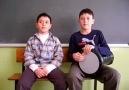 Genç Yetenekler darbukalı müzik