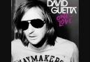 Getting Over - David Guetta ft. Chris Willis