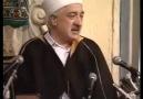 Gülen ; Hasan-ı Basri, İmam-ı Azam ve Mevlana'yla Buluşmuş