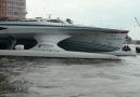 Güneş Enerjisi ile Çalışan Tekne [HQ]