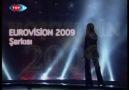 Hadise-Düm Tek Tek Eurovision 2009 Şarkısı [HQ]