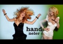 Hande Yener - Yasak Aşk [HQ]