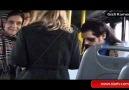 Hayko Cepkin Otobüs Muavini Olsaydı [HQ]