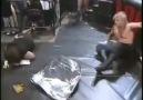 HHH vs Mick Foley - Falls Count Anywere Match [22/09/1997] [HQ]