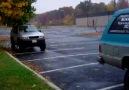 honda civic böyle park edilir