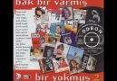 İLHAM GENCER - BAK BİR VARMIŞ BİR YOKMUŞ -1961